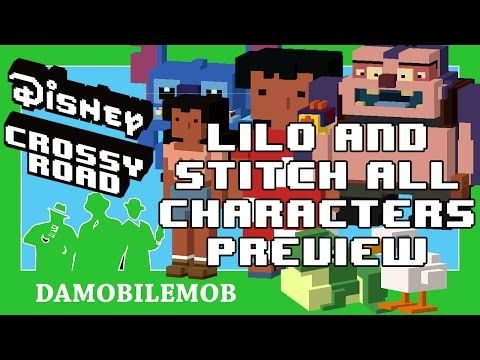 ★ Disney Crossy Road LILO and STITCH All Characters Preview (Lilo and Stitch Update April 2017) - http://beauty.positivelifemagazine.com/%e2%98%85-disney-crossy-road-lilo-and-stitch-all-characters-preview-lilo-and-stitch-update-april-2017/ http://img.youtube.com/vi/7ATFmRBemVY/0.jpg