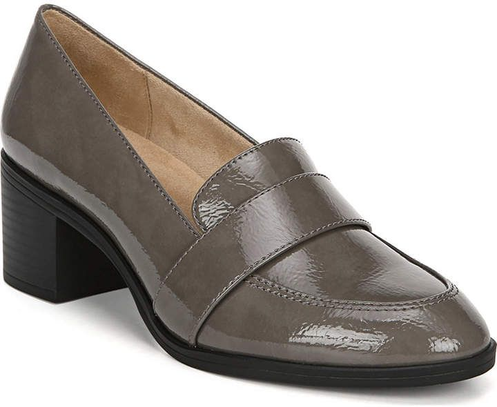 LifeStride Brittany Slip ons Women Shoes | High heel loafers
