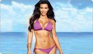 Celebrity Health: Kim Kardashian Best Fitness Secrets