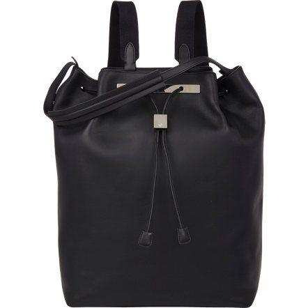 The Row Drawstring Backpack at Barneys.com