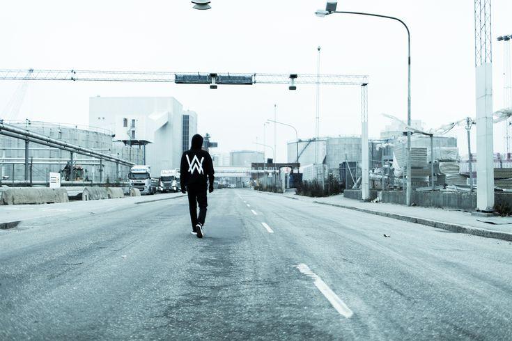 "Alan Walker - Alternative Version seines Hits ""Faded"""