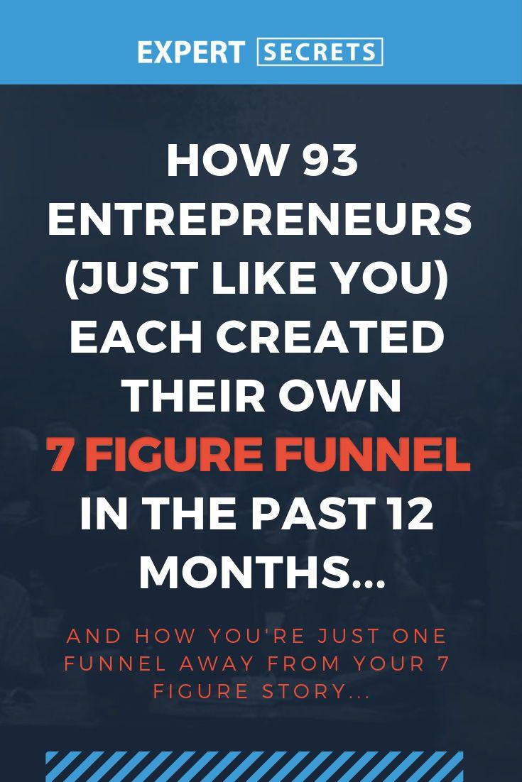 Fascination About Clickfunnels Success Stories