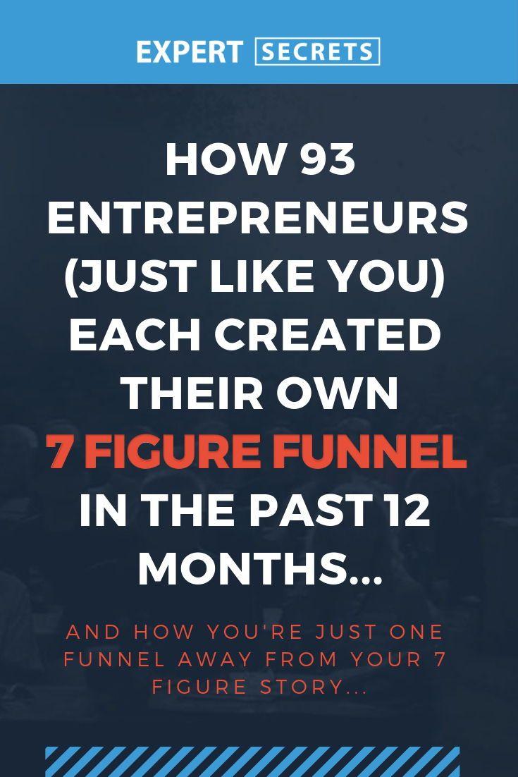 Clickfunnels Success Stories Fundamentals Explained