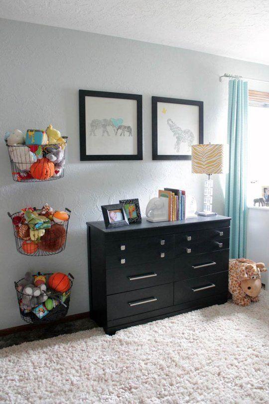 Baby E's Beautiful, Budget-Friendly Nursery