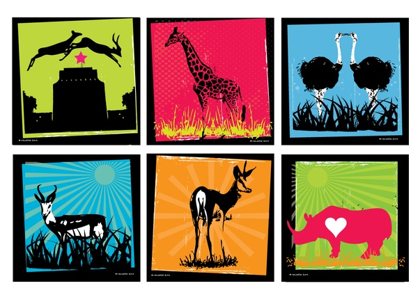 Animal eclectic