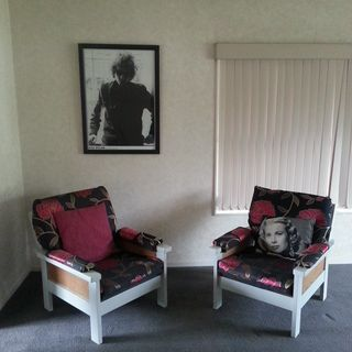 Upstyled Chairs
