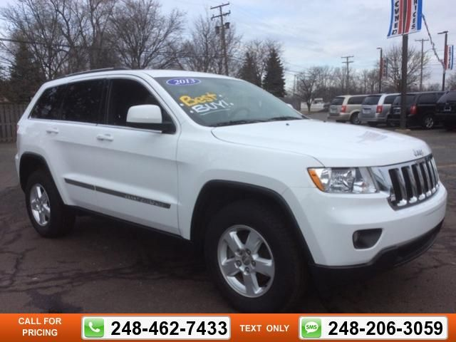 Die besten 25 used grand cherokee ideen auf pinterest grand 2013 jeep grand cherokee laredo 29k miles 23447 29129 miles 248 462 7433 transmission sciox Image collections