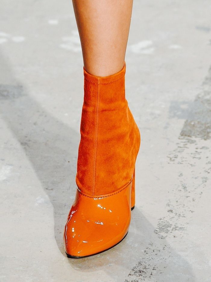 3 Shoe Trends That Are Going to Be Big for Fall via @WhoWhatWear