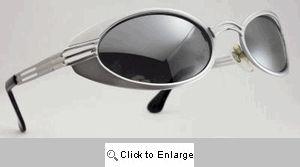 Cobra Vintage Metal Sport Sunglasses - 362