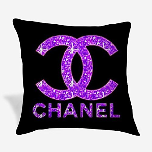 Purple Chanel Logo Throw Pillow Covers BeGundal http://www.amazon.com/dp/B01DBS357M/ref=cm_sw_r_pi_dp_TSI-wb06TMY9B