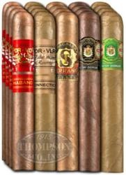 World Class Twenty Sampler - 20 Cigar Sampler  $29.95