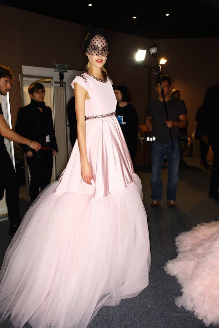 dustjacketattic:  giambattista valli couture s'15