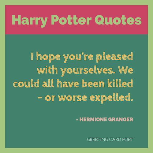 Harry Potter Inspirational Quotes: Harry Potter Quotes: Funny, Inspirational And Magical