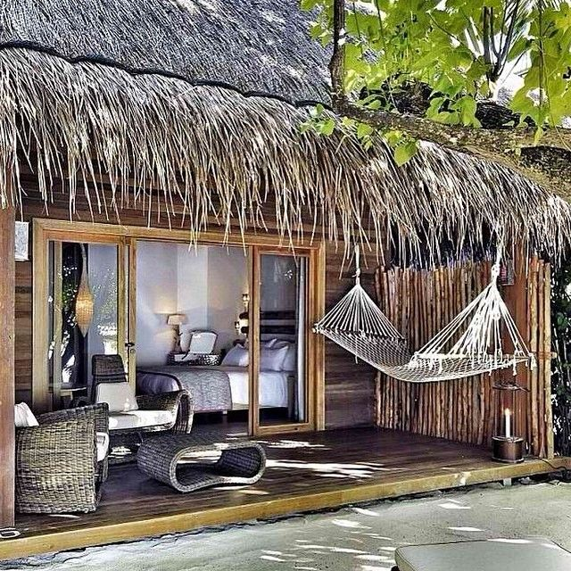 147 best bahay kubo reimagined images on pinterest beach for Nipa hut interior designs
