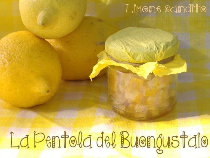 Limone+Candito