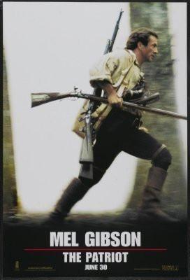 Patriot Movie Poster 24x36 #01