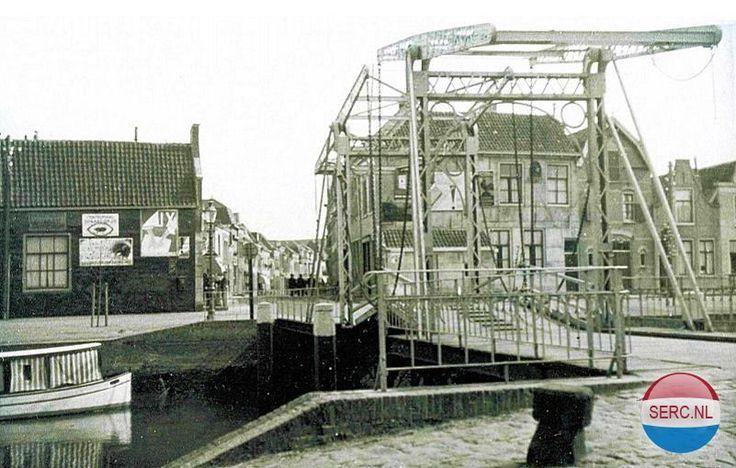 Bruggen Brielle (jaartal: 1930 tot 1940) - Foto's SERC