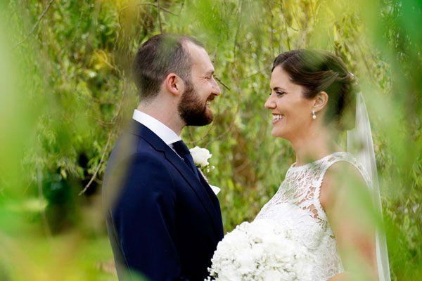 Innishannon wedding