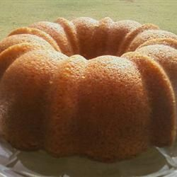 Brown Sugar Pound Cake I - absolutely delicious! Moist and flavorful.  I made it for work yesterday and put a simple vanilla glaze on it...people were raving!