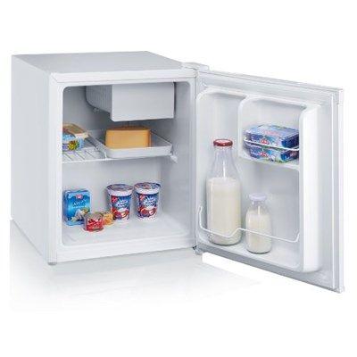 Chollo en Mini frigorífico Severin KS 9827  ¡CHOLLO! Mini frigorífico Severin KS 9827 por 126,47€, con un descuento de 50€. Capacidad de 52 litros con congelador de 5 litros y medidas 51 x 44 x 47 cm.