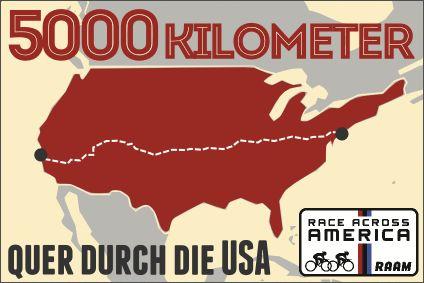 Das härteste Radrennen </br>der Welt (Infografik)