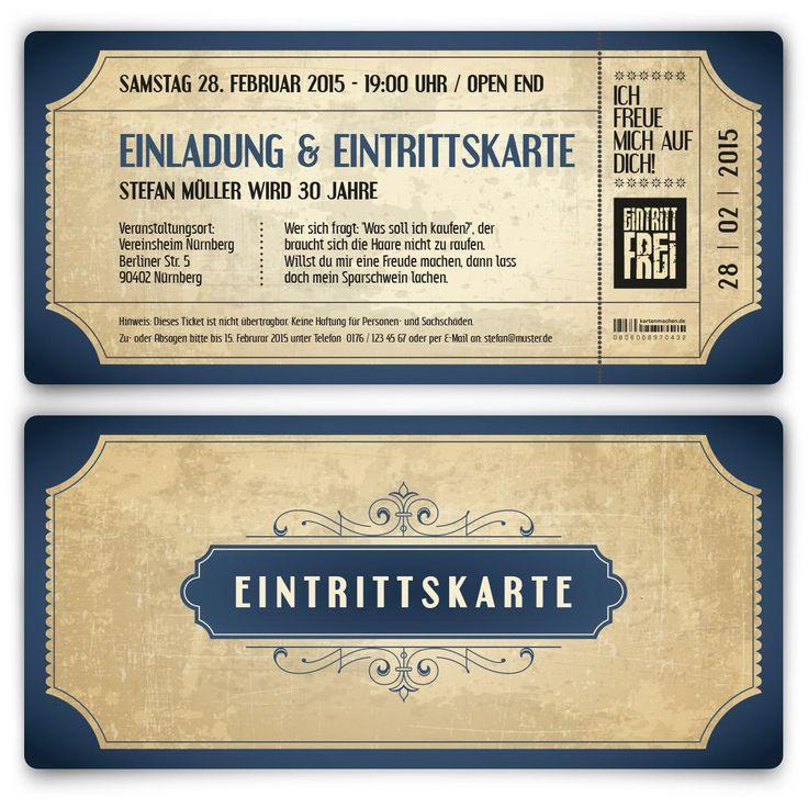 best 25+ einladungskarten online gestalten ideas on pinterest, Einladungen