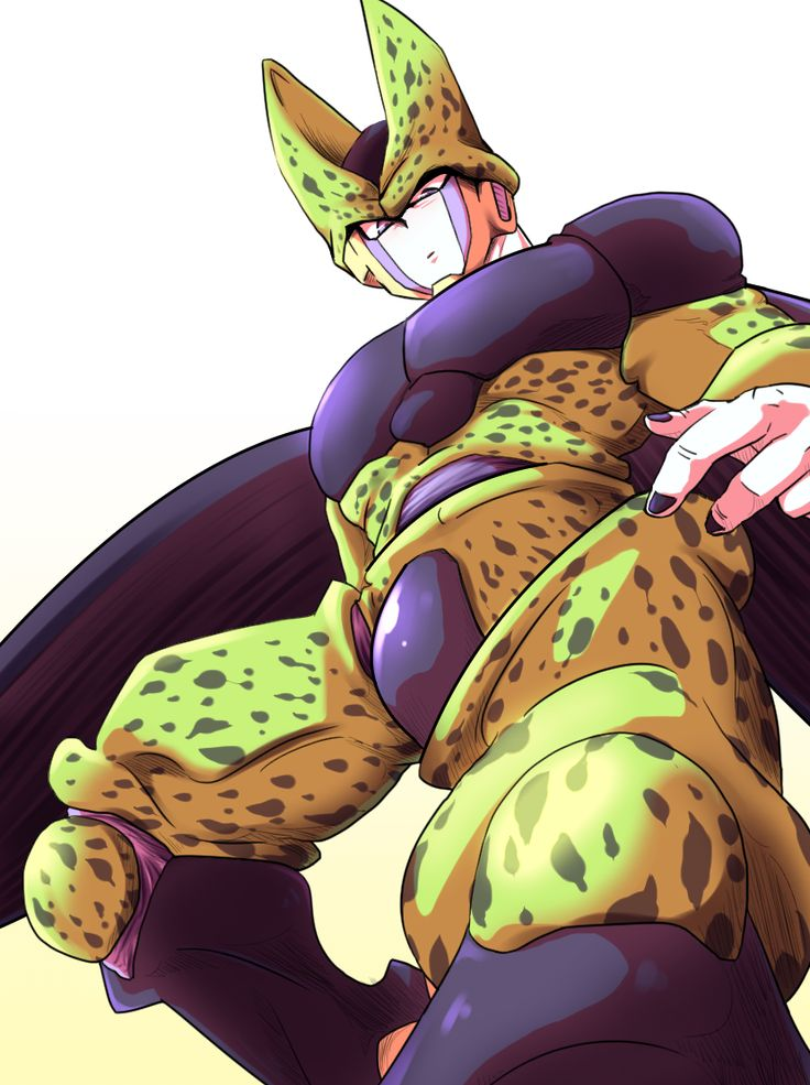 365 best images about is that cell from dragon ball z hell yes on pinterest chibi nu 39 est - Super cell dbz ...