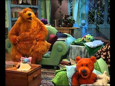 1000+ images about bear in the big blue house on Pinterest ...