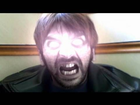http://www.youtube.com/iggy35  #horror #iggy35 #effects