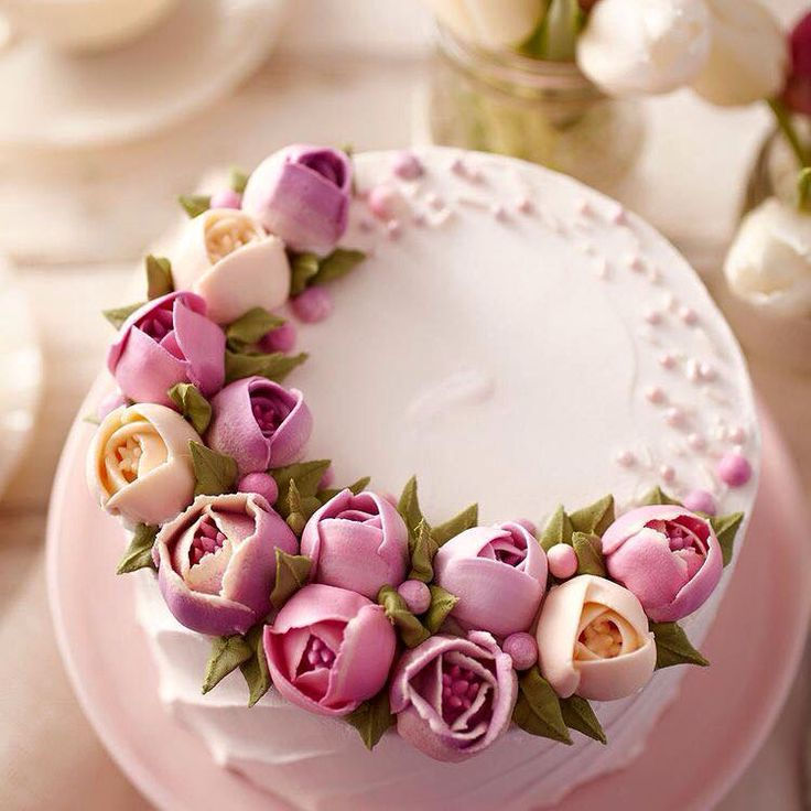 237 best Russian piping tips images on Pinterest   Petit fours, Cake ...
