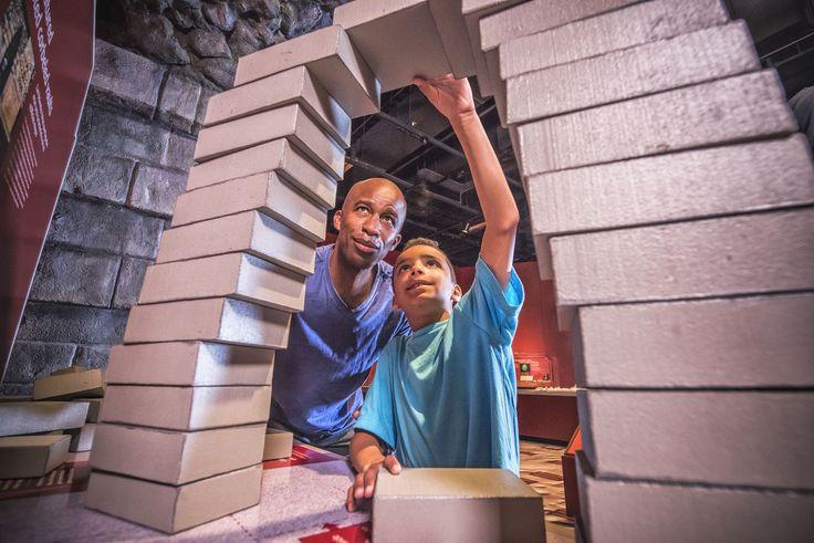Largest Traveling Exhibition About Maya Civilization Makes Texas Premiere