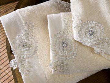 Komplet ręczników, 30x50 cm (3 szt.)