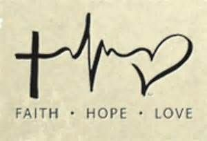 Chinese Symbols For Faith Hope Charity Tattoos - - Yahoo Image Search Results