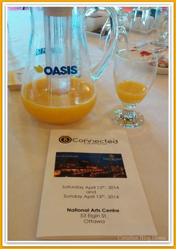 BConnected Conference #BConnectedConf #Ottawa #Canada #SocialMedia #Blogging
