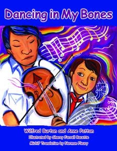 Dancing in My Bones by Wilfred Burton and Anne Patton