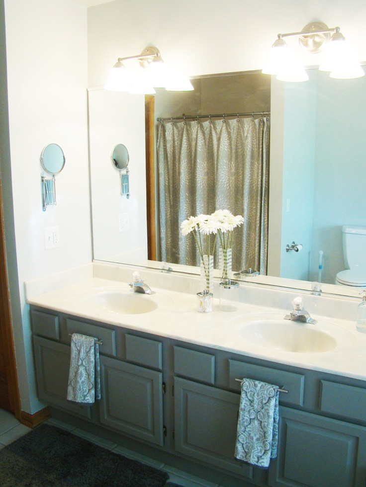 Best 25 Budget Bathroom Makeovers Ideas On Pinterest Diy Projects Bathroom Diy Bathroom