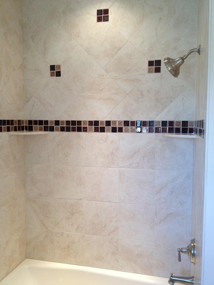 More great tile work: Tile Work
