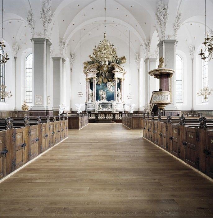 Our Saviour's Church Copenhagen - Dinesen