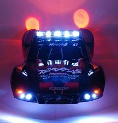 Traxxas Slash Deluxe LED Light Set