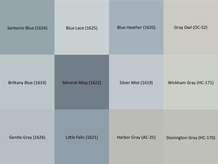 Best 25+ Silver mist ideas on Pinterest | Sherwin williams ...