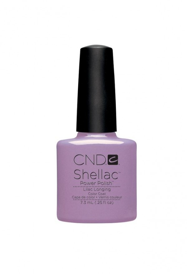 91 Best CND Shellac Images On Pinterest