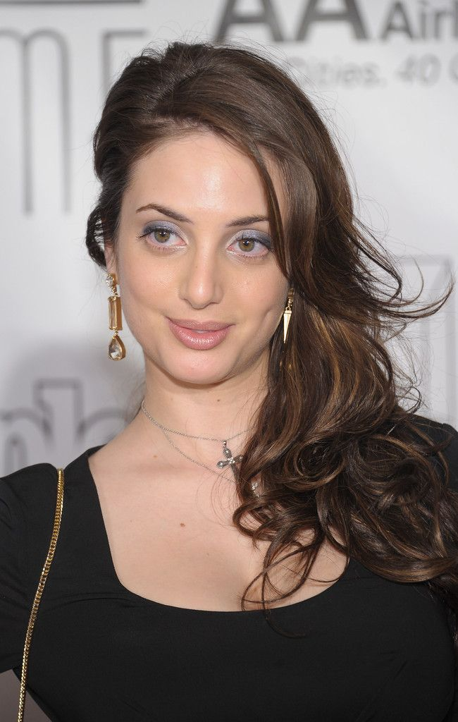 Alexa Ray Joel Photos: 42nd Annual Songwriters Hall Of Fame Induction Ceremony