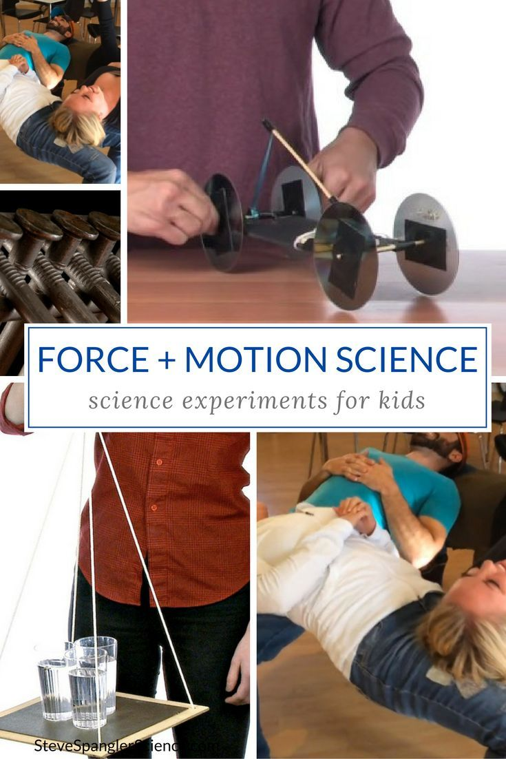 Learn all about the Laws of Motion and Bernoulli's Principle and have fun while you experiment!