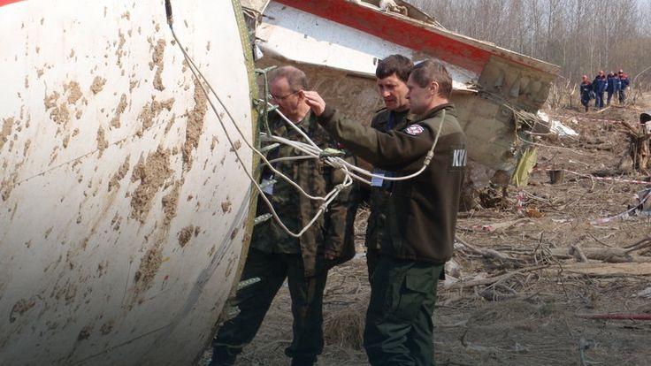 NPW: Rosja odmówiła zrealizowania wniosków ws. dokumentacji lotniczej #Smoleńsk #katastrofa
