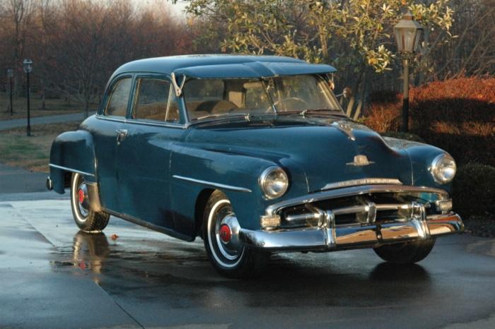 172 Best Chrysler 1940 1959 Images On Pinterest