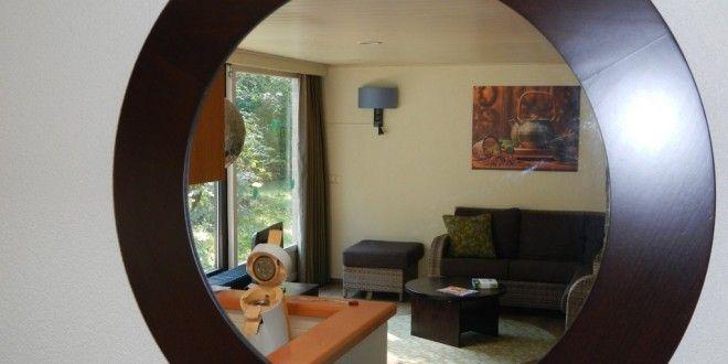 KV444 | 4-pers. VIP cottage | Kempervennen | Eigen Center Parcs