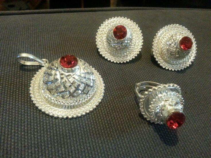 ethiopian jewery Ethiopian jewelleries, eritrean jewelry, habesha gold, gold plated jewelry.