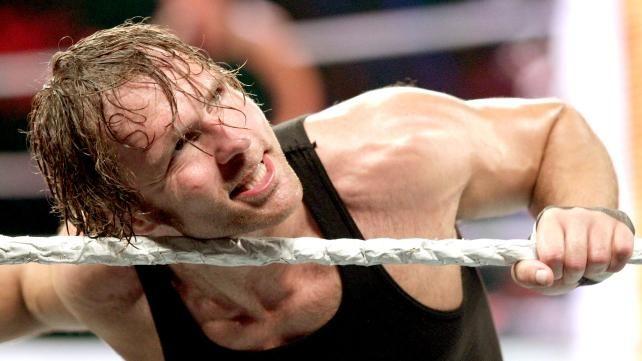 Dean Ambrose vs. Seth Rollins: photos | WWE.com