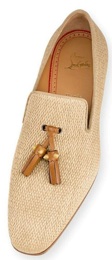 CHRISTIAN LOUBOUTIN - good mens shoes, mens shoes size 13, mens platform shoes