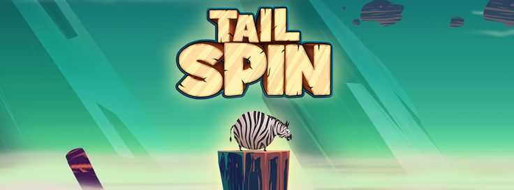Join Abraca Zebra on his epic adventure as he escapes from the poachers' van and eventually rescues himself and his buddies. #tailspin #game #banner